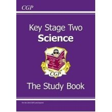Ks2 Science Study Book