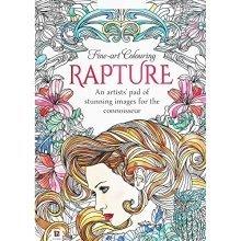 Rapture Fine Art Colouring