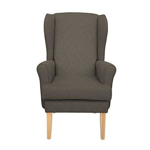 MAWCARE Highland Orthopaedic High Seat Chair - 21 x 18 Inches [Height x Width] in High Dove (lc21-Highland_h)