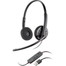 Plantronics Blackwire C320-M Binaural Head-band headset