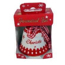 Grace Christmas Bell