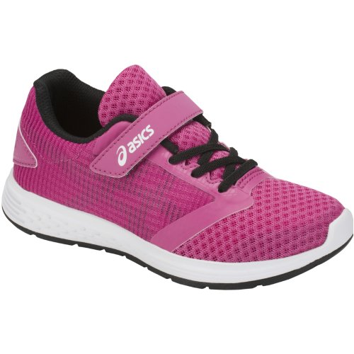 Asics Patriot 10 PS 1014A026-500 Kids Pink running shoes