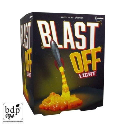 Blast Off Light