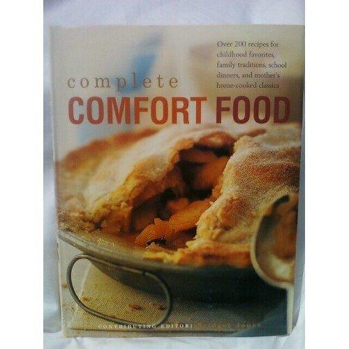 Title: Complete Comfort Food