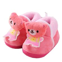Winter Warm Unisex Baby Shoes Toddler Booties Infant Walking Shoes Baby Shower Gift, #13
