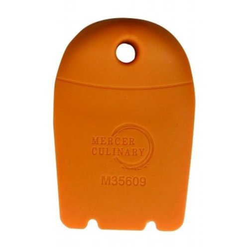 Mercer Tool M35609 Silicone Plating Wedge - 4 mm. Horseshoe Arch