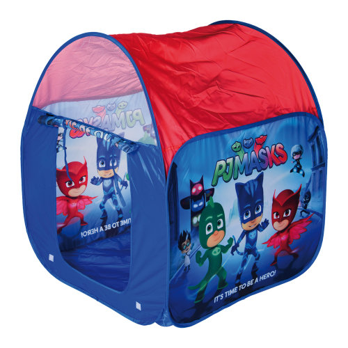 Large Pop Up Tent PJ Masks Kids Children Indoor Outdoor Playhouse