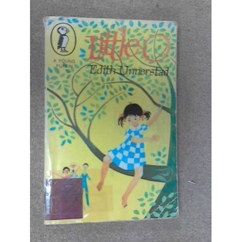 Little O (Young Puffin Books)