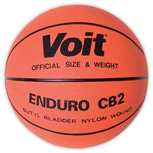 Voit Enduro Official Size CB2 Basketball