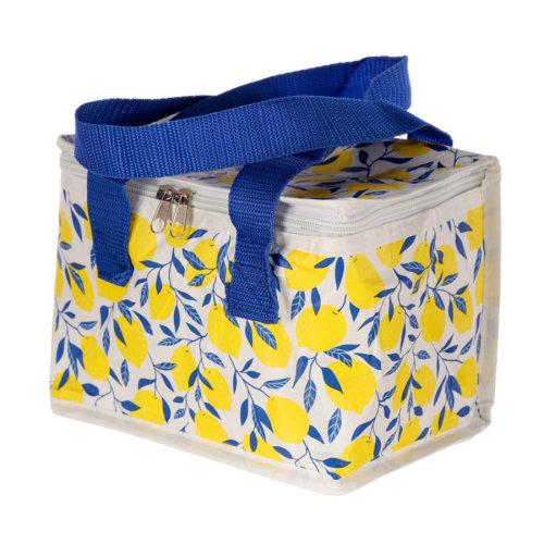 Puckator Lemons Cool Bag