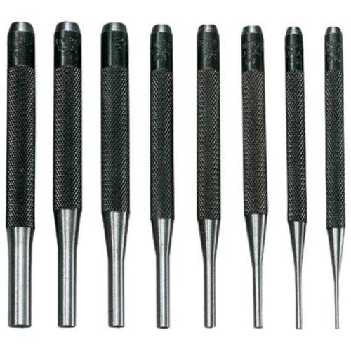General Tools 318-SPC75 31032 Drive Pin Set 4 Inchlong W-Vinyl Case