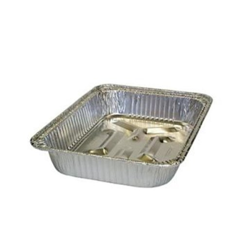 DDI 332130 Disposable Large Roaster with Raised Ribs Case Of 12