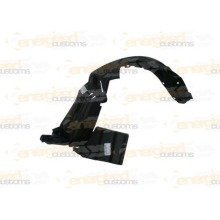 Toyota Aygo Diesel Models 2005-2012 Front Wing Arch Liner Splashguard Right O/s