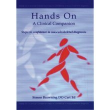Hands on: A Clinical Companion - Steps to Confidence in Musculoskeletal Diagnosis