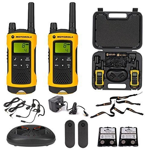 Motorola TLKR T80 Extreme Walkie-talkie - Twin Pack on OnBuy