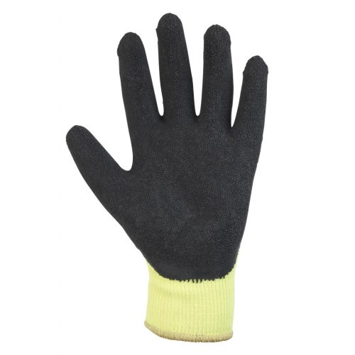 Scan Thermal Latex Coated Gloves Size 8 Medium pack Of 5 Facility Maintenance & Safety