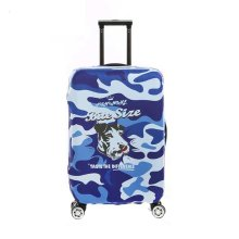Luggage Protector Suitcase Cover Elastic Bag Suits for 25-28 Inch Luggage #3