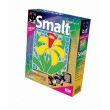 Elf307004 - Fantazer - Smalt Mosaics - Flowers