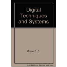 Digital Techniques and Systems