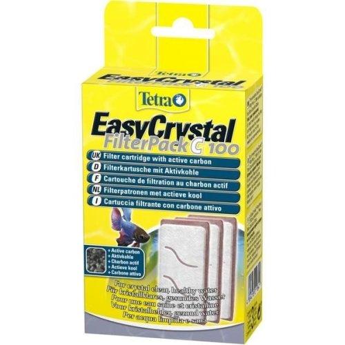 Tetra Easy Crystal Cartridge For Cascade Globe Filter 100