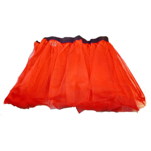 Tutu Skirt  Red Ladies Kids Hen Party 80s Fancy Dress Costume Race For Life