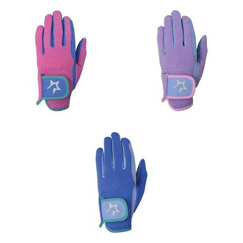 Hy5 Children/Kids Zeddy Riding Gloves