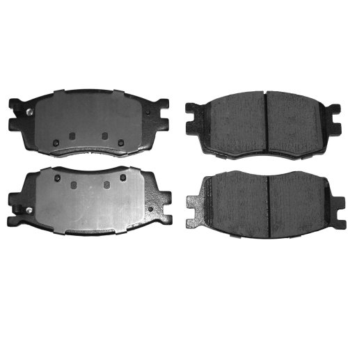 Blue Print ADG04279 brake pads (Set of 4)