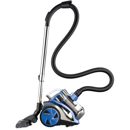 Vytronix CYL01 Bagless Cylinder Vacuum | Cyclonic Vacuum Cleaner