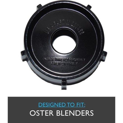Home Revolution 836441 Oster Blender Base Jar Cap