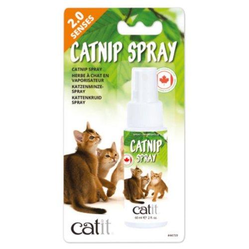 Catit Catnip Spray 60 ML