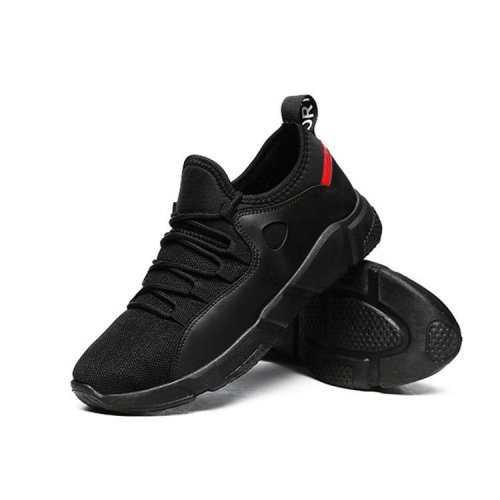 Men's Winter Warm Outdoor Running Shoes Breathable Comfort Sneakers