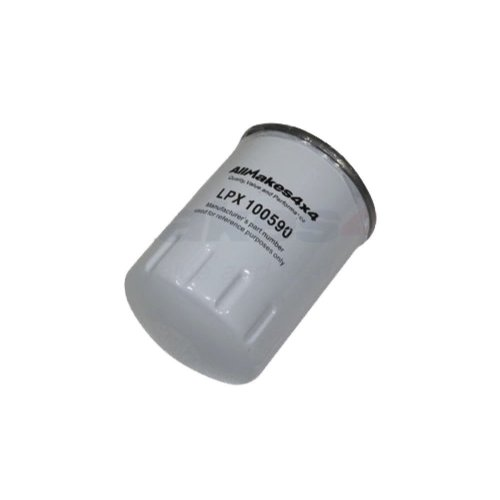Allmakes Aftermarket Oil Filter for TD5 Defender/Discovery LPX100590