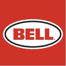 Matte Black Bell Transfer 9 Visor - Matt -  bell transfer 9 matt black visor