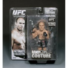 UFC Ultimate Collector  Randy Couture