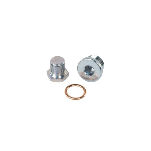 Sump Plug & Washer - Mercedes - M26