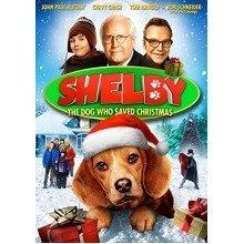 Shelby: the Dog Who Saved Christmas [dvd]