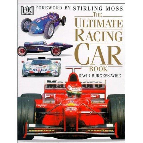 The Ultimate Racing Car Book