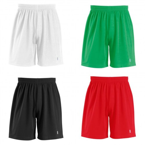 SOLS Childrens/Kids San Siro 2 Sport Shorts