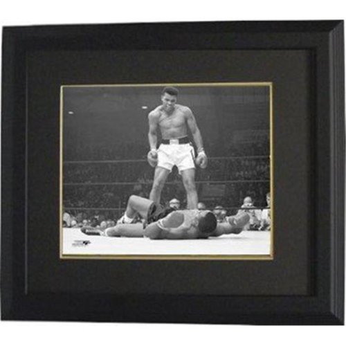 1d81620704a96 RDB Holdings & Consulting CTBL-BB17460 11 x 14 in. Muhammad Ali ...