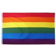 TRIXES Rainbow Flag