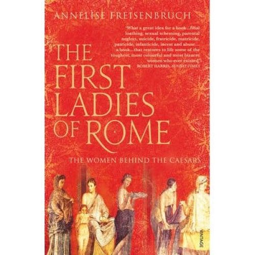 The First Ladies of Rome