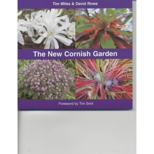 The New Cornish Garden