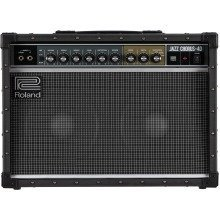 Roland JC-40 Jazz Chorus 40 Watt Guitar Amplifier