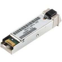 Hewlett Packard Enterprise X120 1000Mbit/s SFP network transceiver module