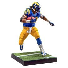 McFarlane Toys EA Sports Madden NFL 17 Ultimate Team Todd Gurley Los Angeles Rams Action Figure