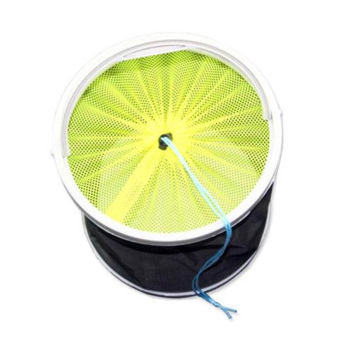 Portable Travel Wash Folding Bucket Multifunctional Collapsible Bucket-03