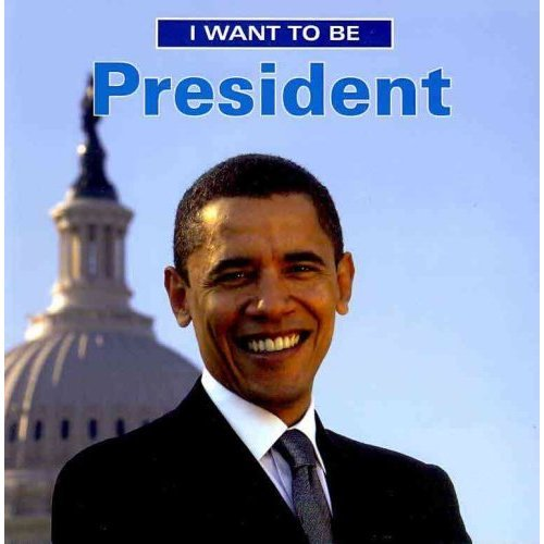 I Want to Be President 2018