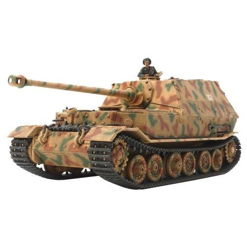 Tamiya 1: 48Scale Jagdpanzer Elephant 32589Vehicle