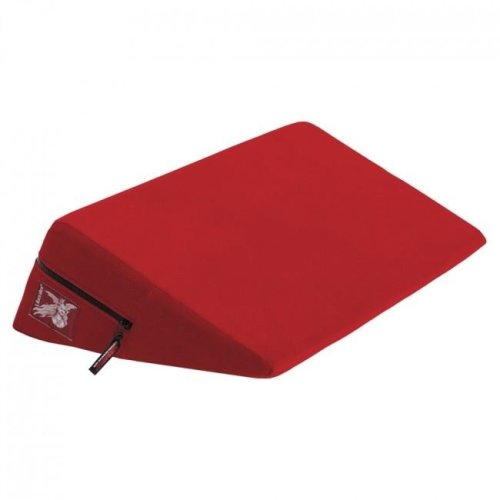 Liberator Wedge Sexual Red