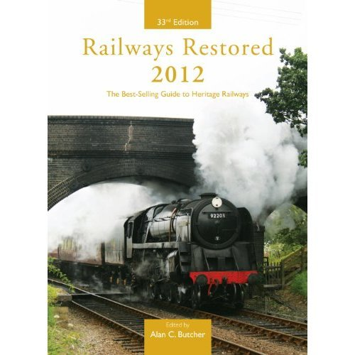 Railways Restored 2012